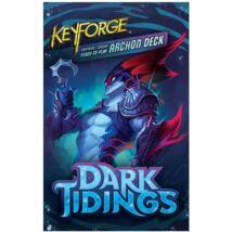 Keyforge: Dark Tidings - Archon Deck