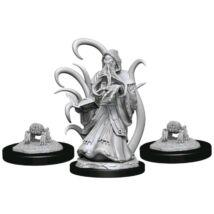 D&D Nolzur's Marvelous Miniatures: Alhoon & Intellect Devourers
