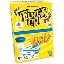 Time's Up – Party