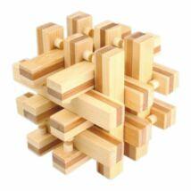 Logikai bezárt rudak- nagy,bambusz