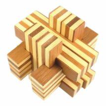 Logikai kereszteződés (nagy, bambusz)