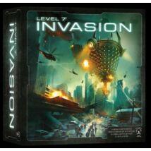 Level 7 [Invasion]