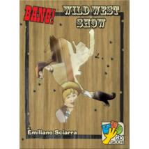 Bang! Wild West Show