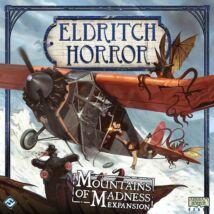 Eldritch Horror: Mountains of Madness kiegészítő