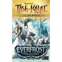 Tash-Kalar: Everfrost kiegészítő