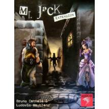 Mr. Jack kiegészítő