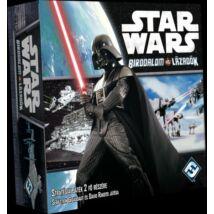 Star Wars: Birodalom vs. lázadók