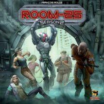 Room 25: Season 2 kiegészítő