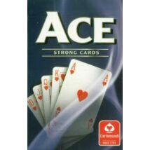 ACE szimpla bridge kártya, kék