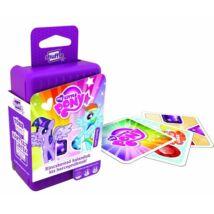 Shuffle - My Little Pony Kincskereső kalandok- kártyajáték