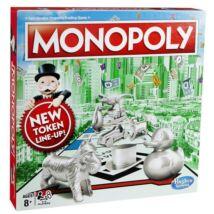 Monopoly Standard - 2017-es kiadás