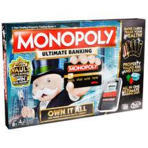 Monopoly – Teljeskörű bankolás