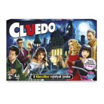 Cluedo – A klasszikus rejtélyek játéka