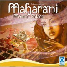 Maharani International-német nyelven