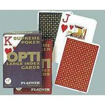 Opti Póker, 1 pakli - 141911