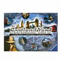 Ravensburger Scotland Yard társasjáték - új kiadás