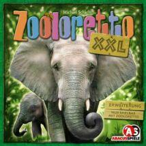 Zooloretto XXL (Zooloretto kiegészítő)