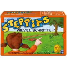 Steppits – Milyen messze van a cél?