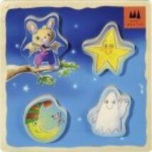 Sternenhimmel - Csillagos ég