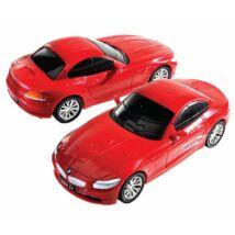 3D Puzzle - BMW Z4 - piros