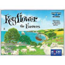Keyflower: The Farmers kiegészíto