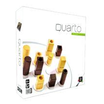 Quarto – A nyerő négyes