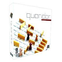 Quoridor – Labirintuspárbaj