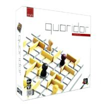 Quoridor Mini