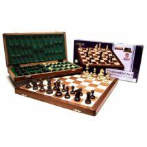 Tournament 4 (intarziás sakk-készlet) 679304