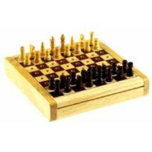 Sakk készlet, 12x12cm-es - 670701