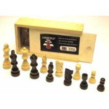 Sakkfigura készlet,77mm, Staunton 3-as, 650000