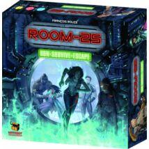 Room 25 (új kiadás)