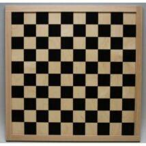 Sakktábla fából 40*40 cm - 660478