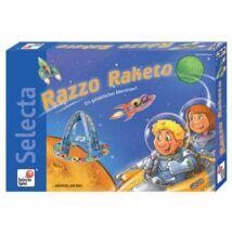 Razzo Raketo Familienspiele