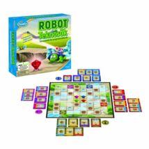 Robotteknősök