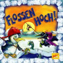 Flossen Hoch