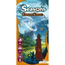 Seasons: Enchanted Kingdom kiegészítő