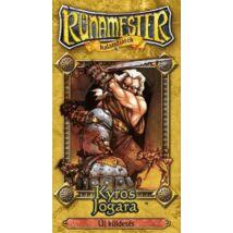 Rúnamester - Kyros jogara kiegészítő