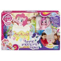 MLP Poppin Pinkie Pie társasjáték