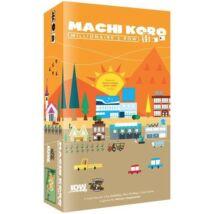 Machi Koro: Millionaire's Row kiegészítő