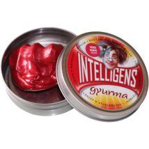 Intelligens Gyurma – tüzes rubin