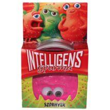 Intelligens Gyurma Szörnyek – pink