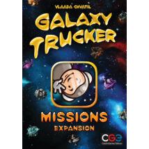 Galaxy Trucker: Missions kiegészítő