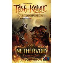 Tash-Kalar: Nethervoid kiegészítő
