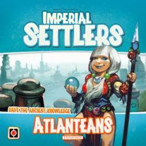 Imperial Settlers: Atlanteans kiegészítő
