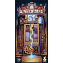 Warehouse 51