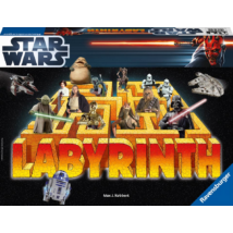 Ravensburger Star Wars labirintus