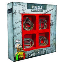 Puzzles collection EXTREME Metal