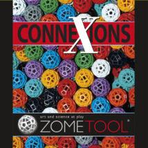 Zometool ConneXions - 127 db-os