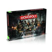 Monopoly Assassin's Creed Syndicate